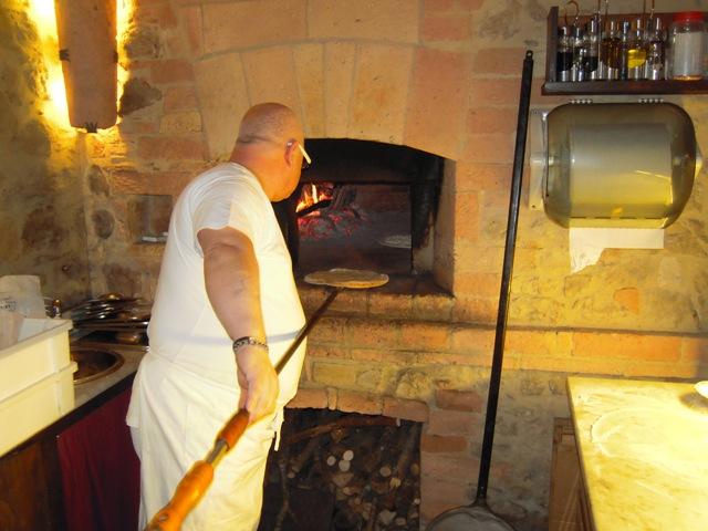 La maison d d un incantevole agriturismo nel cuore - Forno con funzione pizza ...